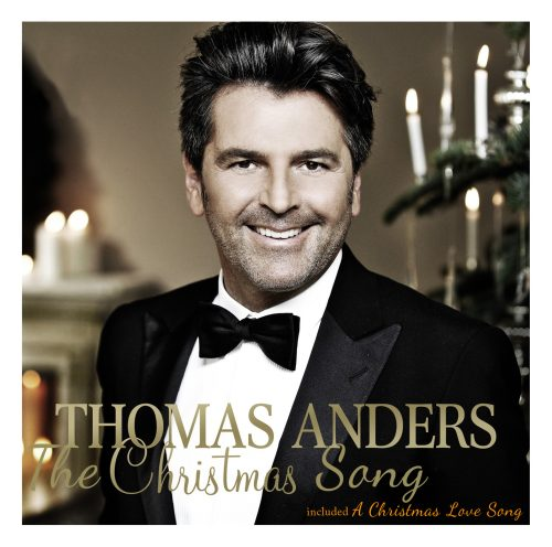 Thomas Anders - The Christmas Song [Сингл!]