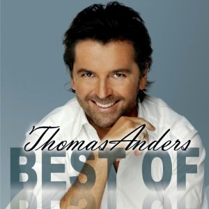 Best Of Thomas Anders
