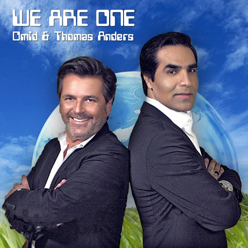 We are One (Audio+Video) - Thomas Anders feat. Omid